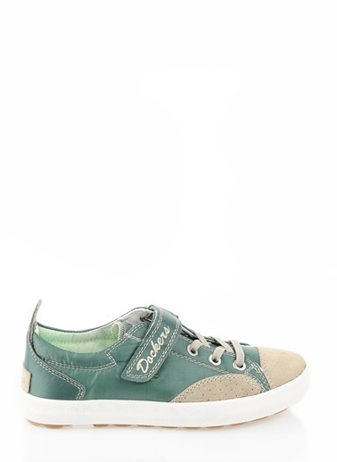 Dockers by Gerli Ayakkabı Yeşil